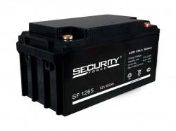 Аккумулятор Security Force SF 1265 12В 65А*ч