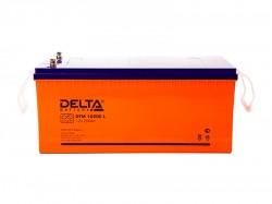 Аккумулятор Delta DTM 12200L 12V 200Ah