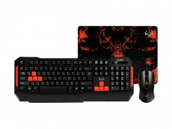 Клавиатура+мышь+коврик SVEN GS-9000