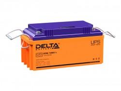Аккумулятор Delta DTM 1265L 12V 65Ah
