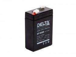 Аккумулятор Delta DT 6028