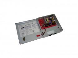 Блок питания 12V 3A (в металлической коробке)