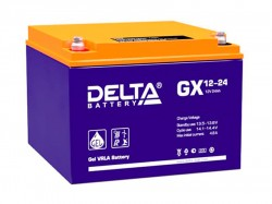 Delta GX12-24