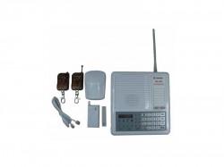 Сигнализация SHIKE-968С