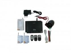 Сигнализация CHUANGO CG-8800 plus ID