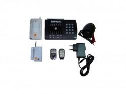 Сигнализация CHUANGO CG-8800K8 + с ID