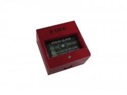 Кнопка пожарная BP-110