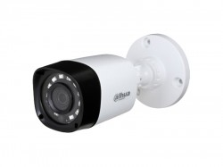 HDCVI камера Dahua DH-HAC-HFW1220RMP-0280B (2MP/1080p/2.8mm/IR20m)
