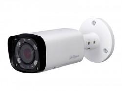 HDCVI камера Dahua DH-НАС-HFW1400RP-VF-IRE6-27135 (4MP/2.7-13.5mm/IR30m)