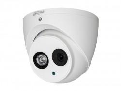 HDCVI камера Dahua DH-HAC-HDW1200EMP-S4 2.8mm (2MP/1080p/2.8mm/IR 50m)