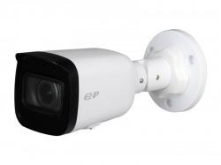 IP камера Dahua EZ-IP IPC-B2B20P-L-ZS (2MP/2.8-12mm/Motorized Lens/0,05 Lux/IR 40m/H.265+)