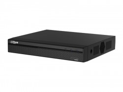 DVR Dahua HDCVI DHI-XVR4108HS-X1 (H.265+/100MB LAN/1 SATA/2 USB2.0)