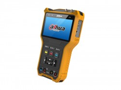 Тестер для контроля и настройки видеокамер Dahua DH-PFM905-E (HDCVI/TVI/AHD/CVBS)