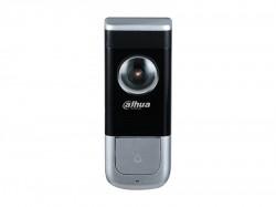 Видеопанель Door Bell Wi-Fi Dahua DHI-DB11