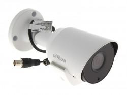 HDCVI камера Dahua DH-HAC-LC1220TP-TH metal (2MP/1080p/2.8mm/IR 20m/термодатчик)