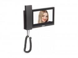 IP видеодомофон Dahua DHI-VTH5221E-H монитор, чёрный