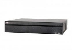 NVR Dahua DHI-NVR608-32-4KS2  (12MP/H.265+/2x1GB LAN/384Mbps/8 SATA/2 Front USB 2.0/2 Front USB 3.0/RAID)
