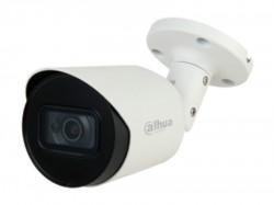 HDCVI камера Dahua DH-HAC-HFW1801TP-0280B metal (8MP/WDR120dB/2.8mm/IR30m)