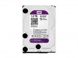 HDD WD 1TB WD10EVRX Purple Surveillance