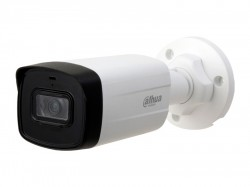HDCVI камера Dahua DH-HAC-HFW1200THP-I4-0280B metal+plastic (2MP, 2,8mm, Smart IR40m, IP67)
