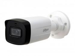 HDCVI камера Dahua DH-HAC-HFW1200THP-I8-0360B+S5 metal+plastic (2MP, 3,6mm, Smart IR80m, IP67)