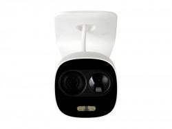 IP камера Dahua DH-IPC-HFW1831CP-PIR-0280B metal (8MP/4K/2.8mm/SmartIR20m/microSD/Audio/PIR/WDR120dB)