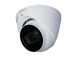 HDCVI камера Dahua DH-HAC-HDW1400TP-Z-A metal (4MP/Motor2.7-12mm/SmartIR 60m, audio)