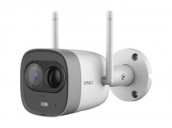 IP камера Dahua IPC-G26EP-0280B-IMOU Wi-Fi Duble (2MP/2.8mm/IR 30m/Audio/microSD/PIR/Two-wayTalk/Siren/IP67)