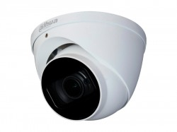 HDCVI камера Dahua DH-HAC-HDW2401TP-A-0360B-S2 (4MP/3.6mm/0.05lux/IP67/Audio)