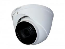 HDCVI камера Dahua DH-HAC-HDW2601TP-Z-A-27135 (6MP/2.7-13.5mm/0.01Lux/WDR/BLC/DORI/SmartIR 60m/IP67/Audio)