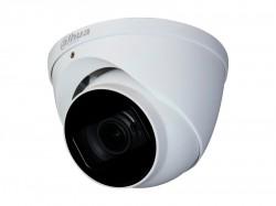 HDCVI камера Dahua DH-HAC-HDW2401TP-A-0280B-S2 (4MP/2.8mm/0.05lux/IP67/Audio)