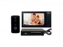 IP видеодомофон Dahua DHI-KTP02
