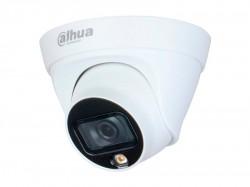 IP камера Dahua DH-IPC-HDW1239T1P-LED-0280B-S4 (2MP/2.8mm/0.005lux/H.265/DORI/BLC/HLC/DWDR/LED 10m/IP67/PoE)