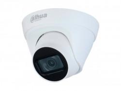 IP камера Dahua DH-IPC-HDW1431T1P-0280B-S4 (4MP/2.8mm/H.265+/ROI/PoE/WDR/SmartIR 30m/IP67)