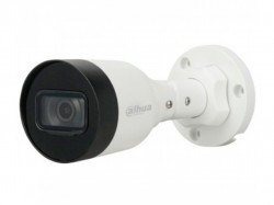 IP камера Dahua DH-IPC-HFW1431S1P-0280B-S4 (4MP/2.8mm/H.265+/WDR/IP67/IR 30m/PoE)