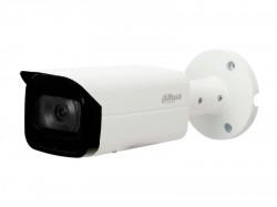 IP камера Dahua DH-IPC-HFW4431TP-S-0360B-S4 (4MP/3.6mm/0.06lux/H.265+/zoom x16/3D DNR/MicroSD/IR 80m x4/IP67/IK10/PoE/Audio/Alarm/Face Detection)