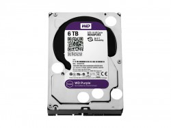 WD WD60PURX HDD 6TB