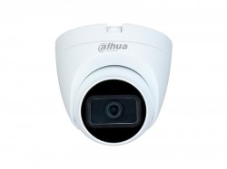 HDCVI камера Dahua DH-HAC-HDW1209TLQP-A-LED-0280B Full Color (2MP/2.8mm/Audio/0.01lux/AGC/DWDR/LED 20m/IP67)