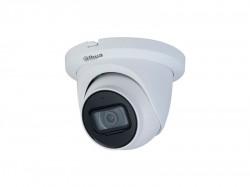 HDCVI камера Dahua DH-HAC-HDW1500TLQP-A (5MP/2.8mm/SmartIR 30m,/Audio/IP67/Metal)