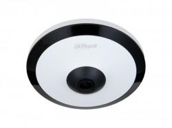 IP камера Dahua DH-IPC-EW5541P-AS Fisheye WizMind (5MP/1,4mm/0,006Lux/Built-in MIC/WDR120dB/IR10m/Metal+Plastic)