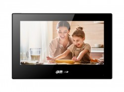 IP видеодомофон Dahua DHI-VTH5321GB-W