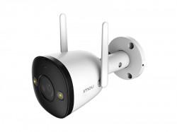 IP камера Dahua IPC-F42P-0280B-IMOU Bullet 2C 4MP Wi-Fi (4MP/2.8mm/IR 30m/Audio/microSD)