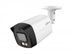 HDCVI камера Dahua DH-HAC-HFW1509TLMP-LED-0360B-S2 Full-color (5MP/3.6mm/LED40m/IP67/Metal+Plastic)