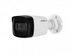 HDCVI камера Dahua DH-HAC-HFW1500THP-I4-0360B-S2  (5MP/3,6mm,/Smart IR40m,/IP67/Metal+Plastic.)