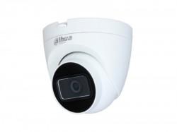 HDCVI камера Dahua DH-HAC-HDW1400TRQP-A-0280B-S3 (4MP/2.8mm/Audio/0,02 Lux/plastic/IR25m,)